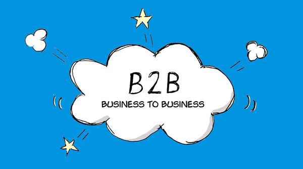Marketin B2B - definicja, co to jest?