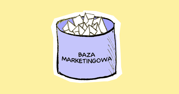 Baza marketingowa