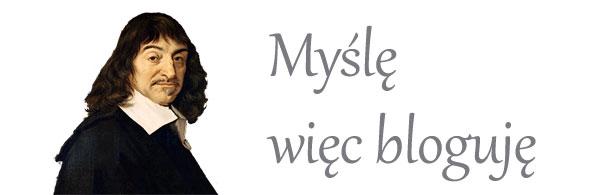 Blog B2B: Myślę więc bloguję