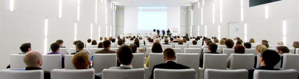 Konferencje i szkolenia B2B