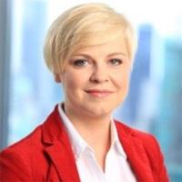Magdalena Sarzyńska - podcast