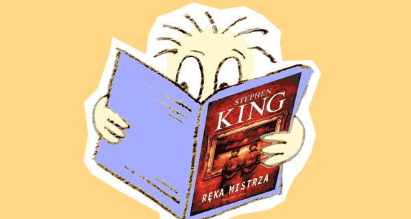 Content Marketing Stephen King