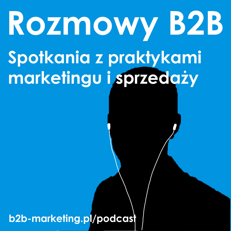 Rozmowy B2B | Marketing i generowanie leadów