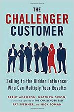 Challenger Customer i Status-quo Marketing Sprzedaż