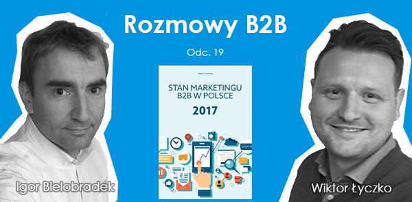 Stan Marketingu B2B w Polsce 2017