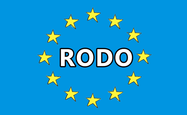 RODO content marketing B2B
