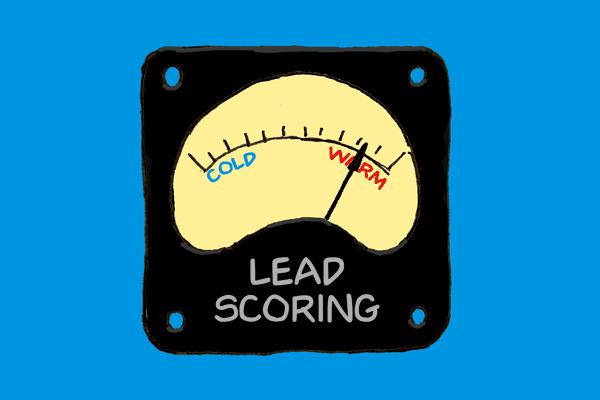Kwalifikacja leadów / Lead scoring