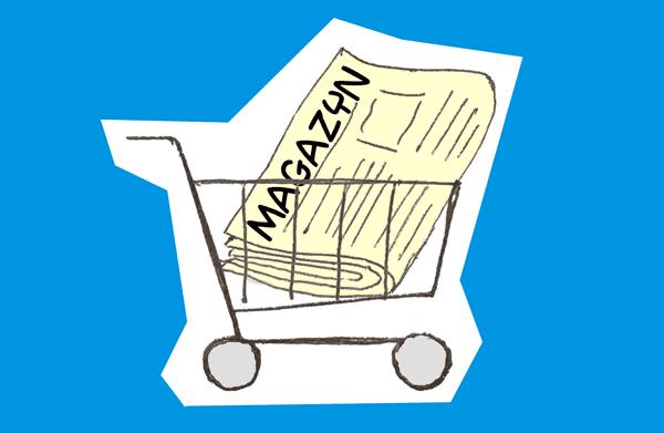 Media własne - kup wydawnictwo
