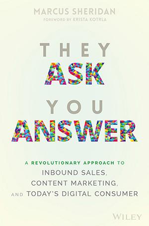 Odpowiedz na pytania klientów - They ask you answer